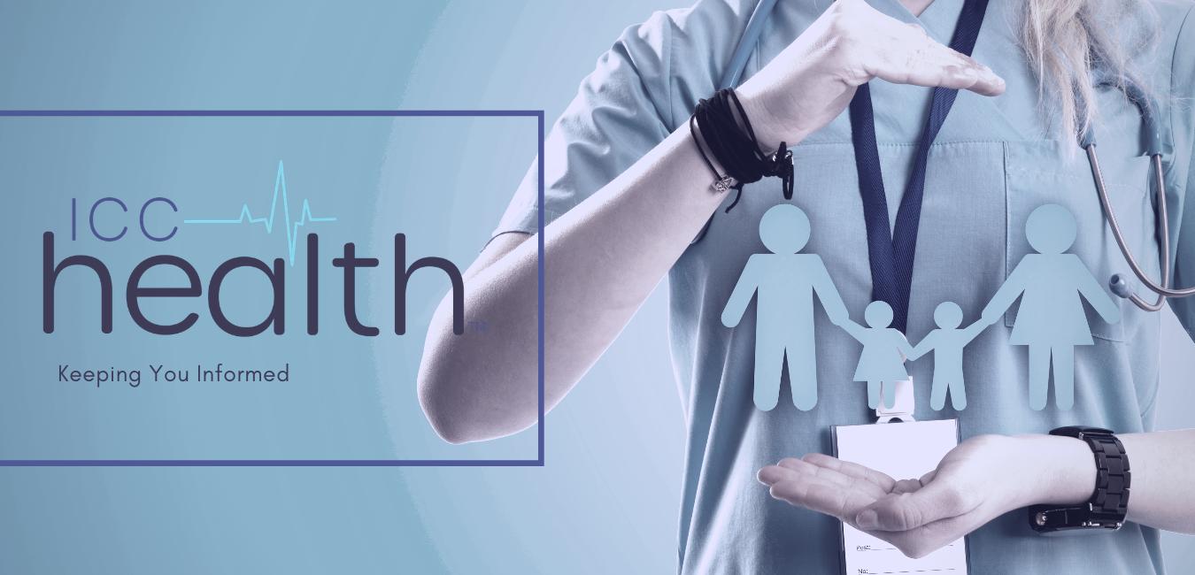 ICC-Health Blog